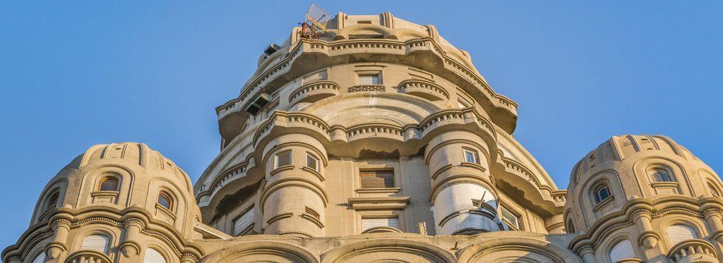 Que ver en Montevideo