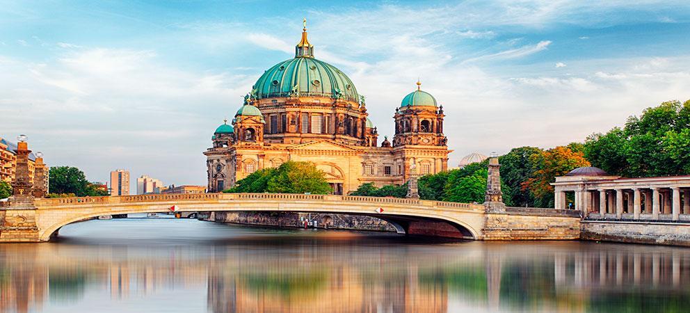 Visitar la Catedral de Berlín