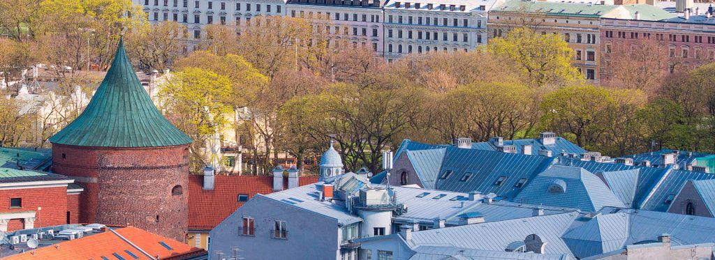 Que ver en Riga