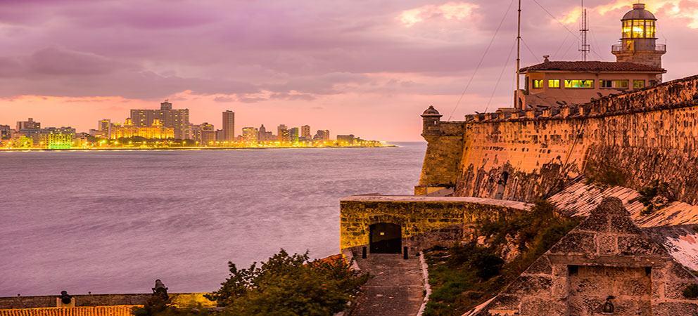 Conocer La Habana