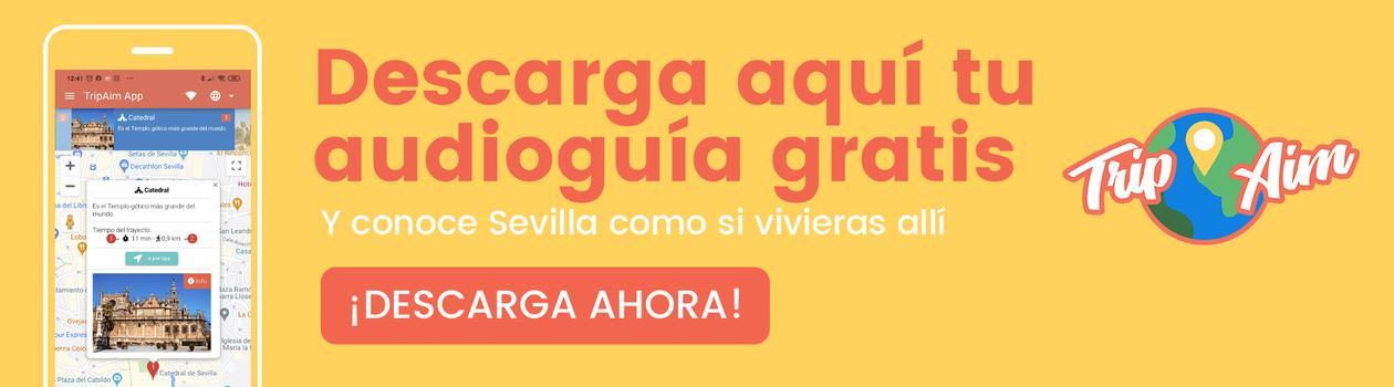 Rutas turisticas de Sevilla gratis