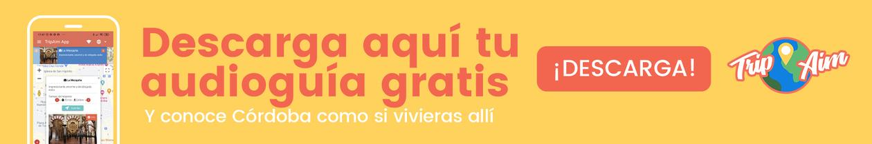 Rutas turisticas de Córdoba gratis