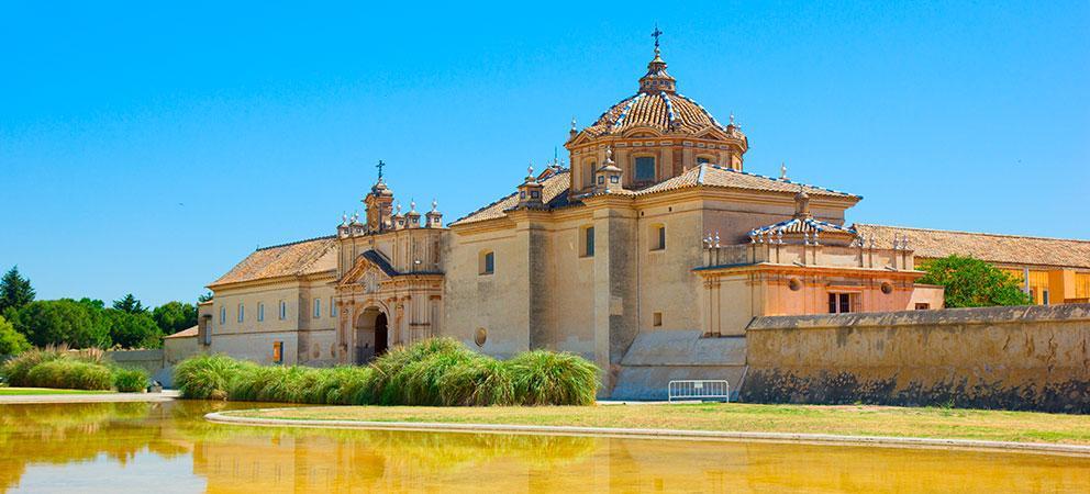 Rutas a pie por Sevilla