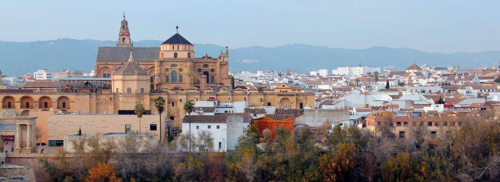 Conocer Córdoba